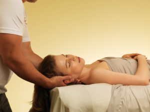 Master Level Massage at The Massage Therapy Center